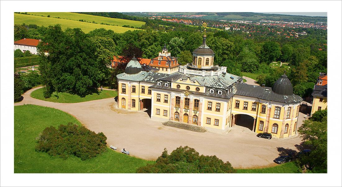 Belvedere, Weimar